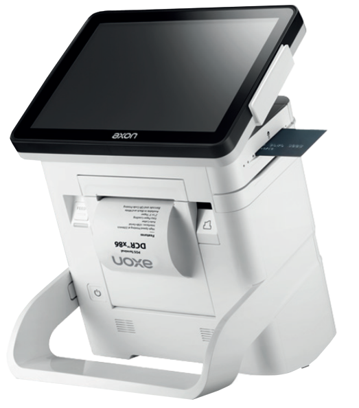 DCRX86 Axon - TASSIUFFICIO Pc Pos