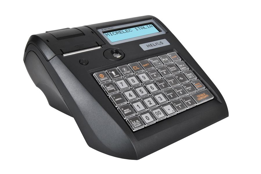 registratori di cassa TASSIUFFICIO