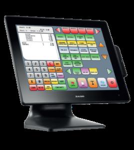 PC POS Axon Micrelec e registratori di cassa - Tassi Ufficio