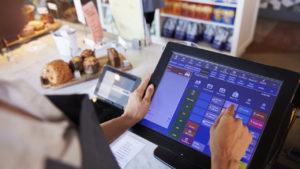 Registratori di cassa touch screen - Tassiufficio