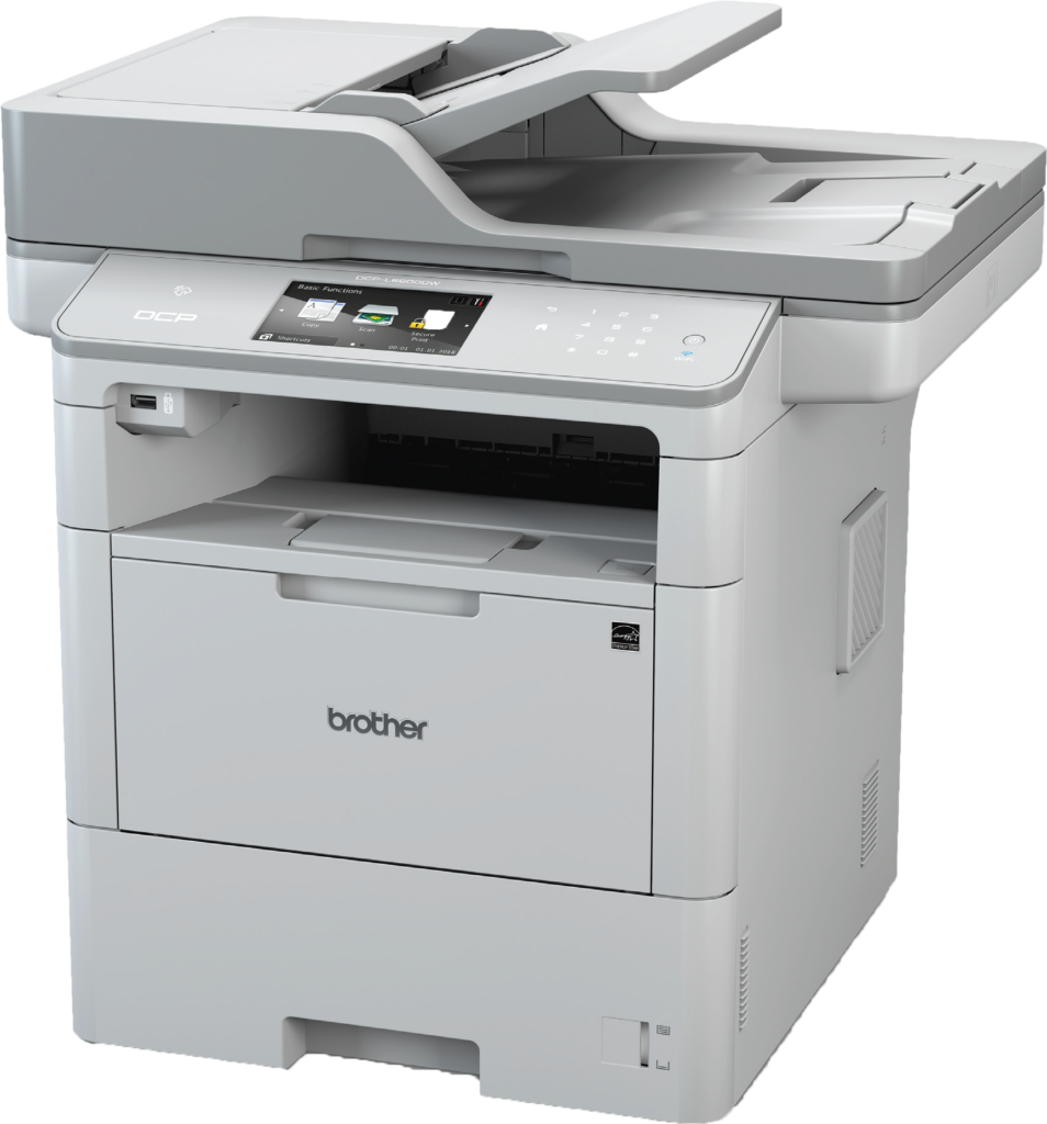 Fotocopiatrice multifunzione BROTHER 6800 - TassiUfficio