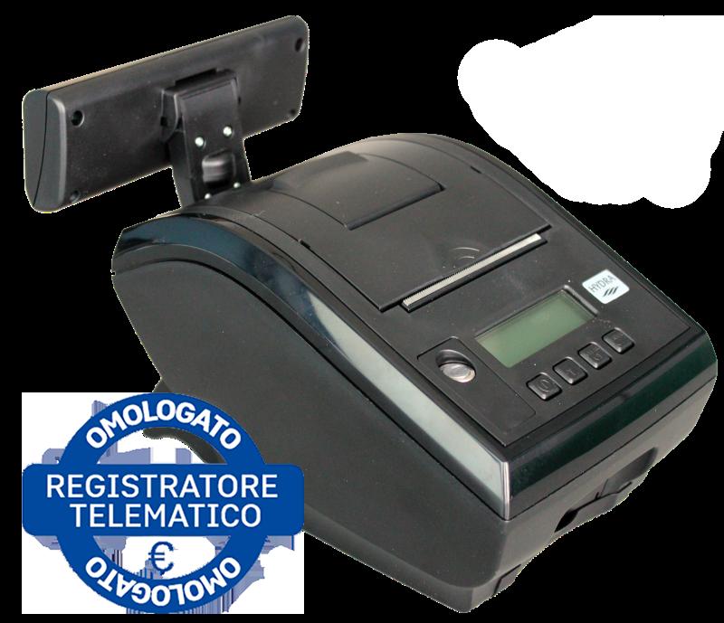 TassiUfficio - registratori di cassa omologato