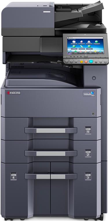 Fotocopiatrici multifunzioni KYOCERA 4012i - TassiUfficio